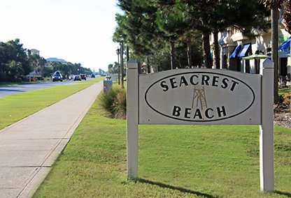 Seacrest Homes for Sale