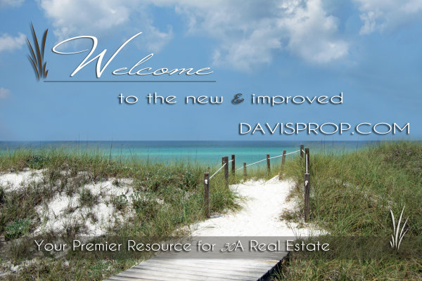 davis properties of northwest florida inc