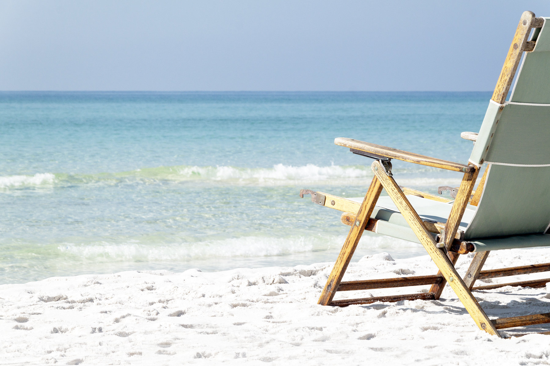 South Walton Beach Chairs