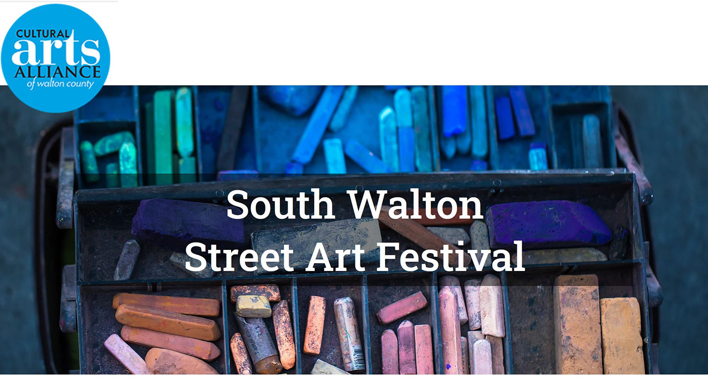 South Walton Street Art Festival