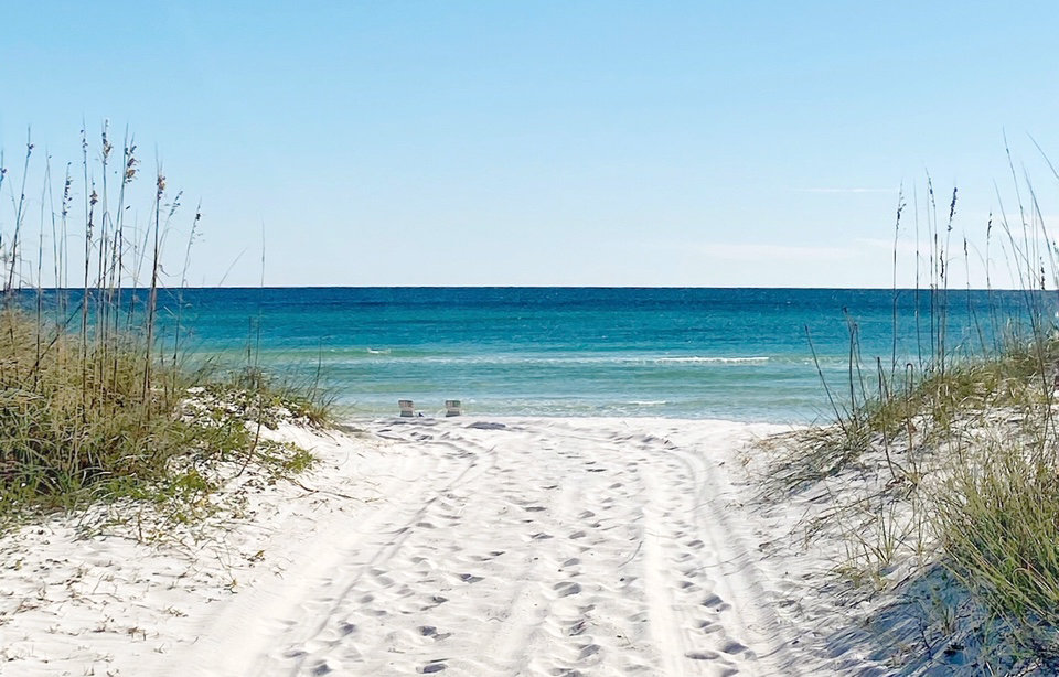South Walton Florida Beach Access Update