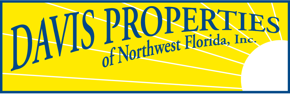 Davis Properties of NW Florida - Logo